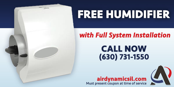 free humidifier